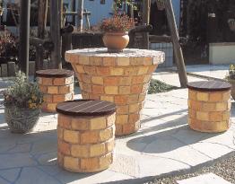 グリルテーブルユニット ガーデンリビング ニッコー4