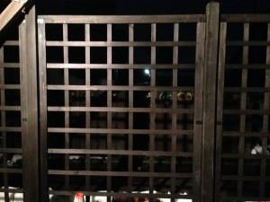 木製パネル設置工 富山市