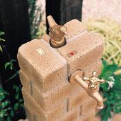 立水栓ユニット サナンド ニッコー4