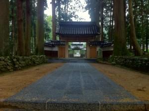 石貼り工事 縁石工事 富山2