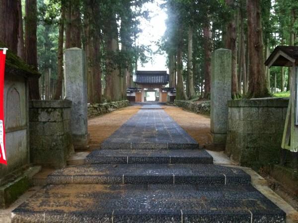 石貼り工事 縁石工事 富山1