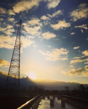 sunrise 富山