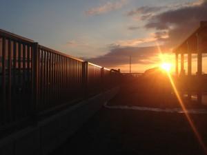 カムフィ2型 フェンス