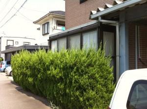 ブロック工事 富山市
