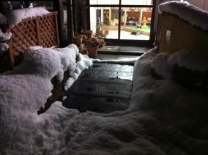 融雪マット1227