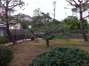 フェンス工事 富山市6